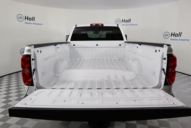 2018 Silverado 2500 Double Cab, Pickup #14C180541 - photo 7