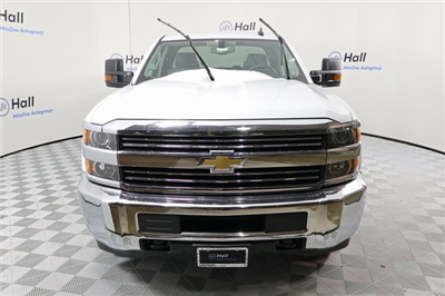 2018 Silverado 2500 Double Cab, Pickup #14C180541 - photo 3