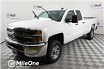 2018 Silverado 2500 Double Cab, Pickup #14C180541 - photo 1