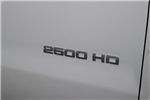 2018 Silverado 2500 Double Cab, Pickup #14C180541 - photo 20