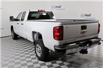 2018 Silverado 2500 Double Cab, Pickup #14C180541 - photo 2