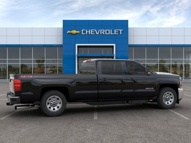 2019 Silverado 3500 Crew Cab 4x4,  Pickup #14C190603 - photo 6