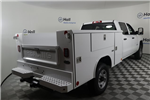 2018 Silverado 2500 Crew Cab 4x2,  Reading Classic II Steel Service Body #14C275586 - photo 5