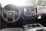 2018 Silverado 2500 Crew Cab 4x2,  Reading Classic II Steel Service Body #14C275586 - photo 9