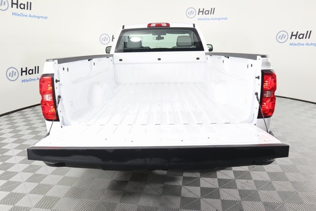 2018 Silverado 1500 Regular Cab, Pickup #14C310076 - photo 7