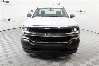 2018 Silverado 1500 Regular Cab, Pickup #14C310076 - photo 3