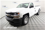 2018 Silverado 1500 Regular Cab, Pickup #14C310076 - photo 1