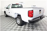 2018 Silverado 1500 Regular Cab, Pickup #14C310076 - photo 2