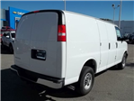 2017 Express 2500 Cargo Van #14C340394 - photo 5