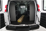 2017 Express 2500 4x2,  Upfitted Cargo Van #14C345919 - photo 2