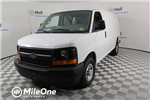 2017 Express 2500 4x2,  Upfitted Cargo Van #14C345919 - photo 1
