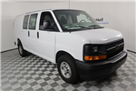 2017 Express 2500 4x2,  Upfitted Cargo Van #14C345919 - photo 4