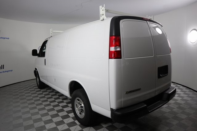 2017 Express 2500,  Upfitted Cargo Van #14C352716 - photo 7