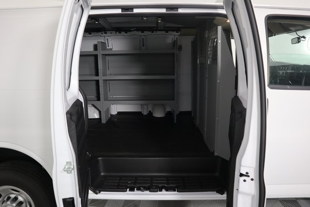 2017 Express 2500,  Upfitted Cargo Van #14C352716 - photo 9