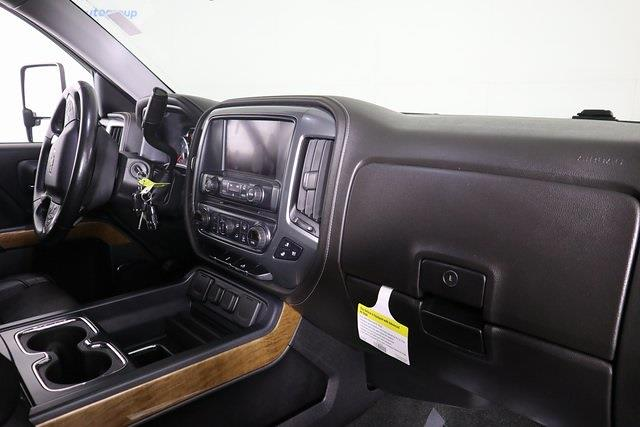2018 Silverado 1500 Crew Cab 4x4,  Pickup #14C355821 - photo 7