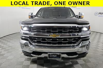 2018 Silverado 1500 Crew Cab 4x4,  Pickup #14C355821 - photo 3
