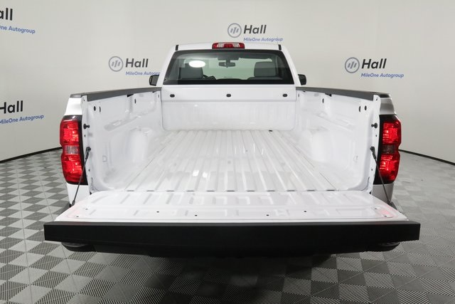 2018 Silverado 1500 Regular Cab 4x2,  Pickup #14C367177 - photo 16