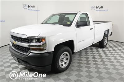 2018 Silverado 1500 Regular Cab 4x2,  Pickup #14C367177 - photo 1