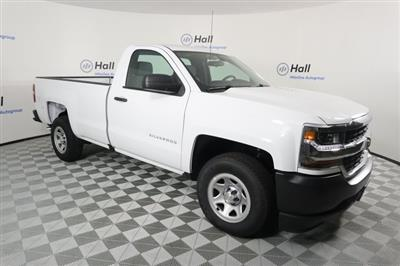 2018 Silverado 1500 Regular Cab 4x2,  Pickup #14C367177 - photo 4