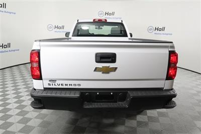 2018 Silverado 1500 Regular Cab 4x2,  Pickup #14C367177 - photo 6