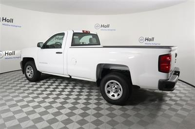 2018 Silverado 1500 Regular Cab 4x2,  Pickup #14C367177 - photo 2