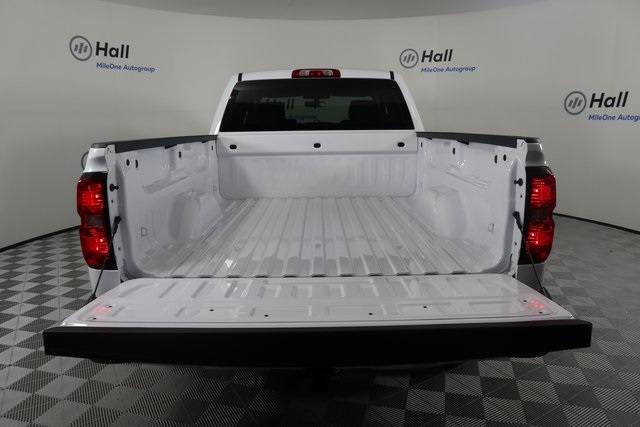 2018 Silverado 1500 Double Cab 4x2,  Pickup #14C372496 - photo 18