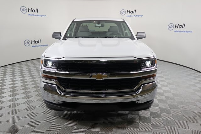 2018 Silverado 1500 Double Cab 4x2,  Pickup #14C372496 - photo 3