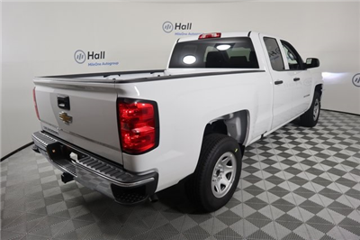 2018 Silverado 1500 Double Cab 4x2,  Pickup #14C372496 - photo 5