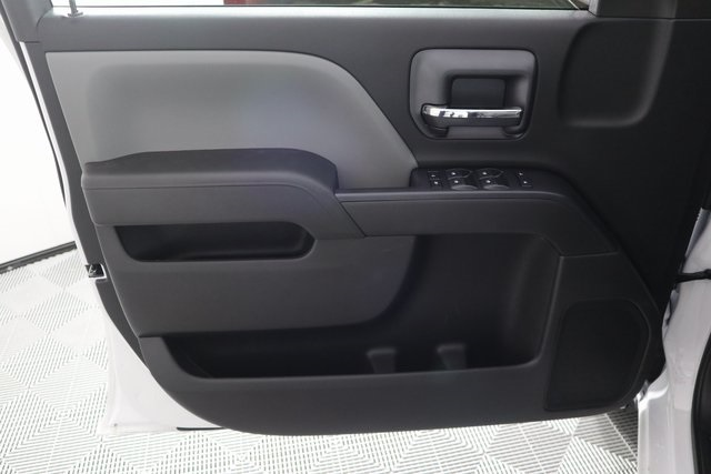 2018 Silverado 1500 Double Cab 4x4,  Pickup #14C373858 - photo 10
