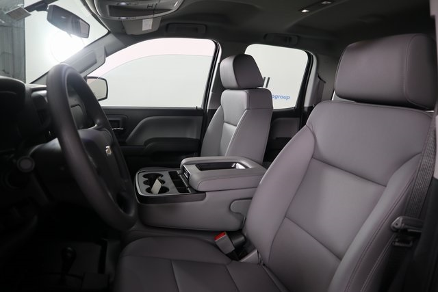 2018 Silverado 1500 Double Cab 4x4,  Pickup #14C373858 - photo 11