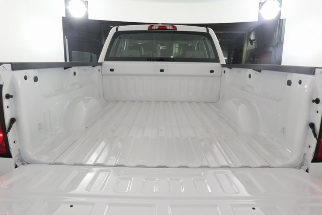 2018 Silverado 1500 Double Cab 4x4,  Pickup #14C373858 - photo 17