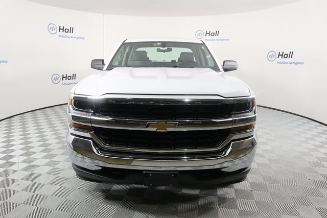 2018 Silverado 1500 Double Cab 4x4,  Pickup #14C373858 - photo 3
