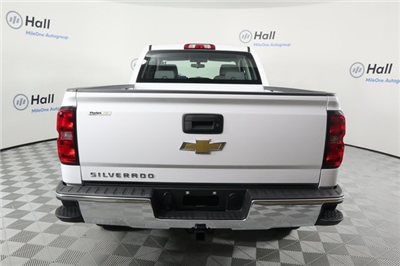 2018 Silverado 1500 Double Cab 4x4,  Pickup #14C373858 - photo 6