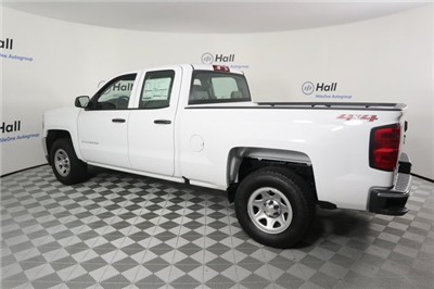 2018 Silverado 1500 Double Cab 4x4,  Pickup #14C373858 - photo 2