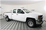 2018 Silverado 1500 Double Cab 4x4,  Pickup #14C373858 - photo 4