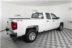 2018 Silverado 1500 Double Cab 4x4,  Pickup #14C373858 - photo 5