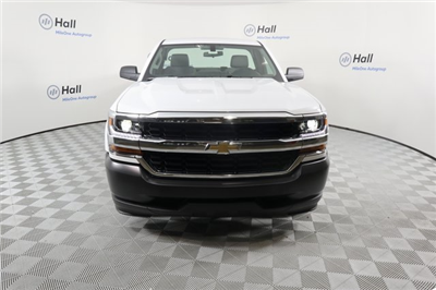 2018 Silverado 1500 Regular Cab 4x2,  Pickup #14C380768 - photo 3