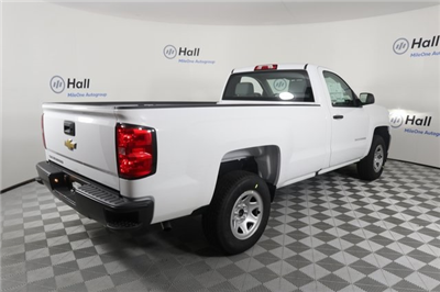 2018 Silverado 1500 Regular Cab 4x2,  Pickup #14C380768 - photo 5