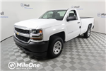 2018 Silverado 1500 Regular Cab 4x2,  Pickup #14C380768 - photo 1