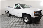 2018 Silverado 1500 Regular Cab 4x2,  Pickup #14C380768 - photo 4