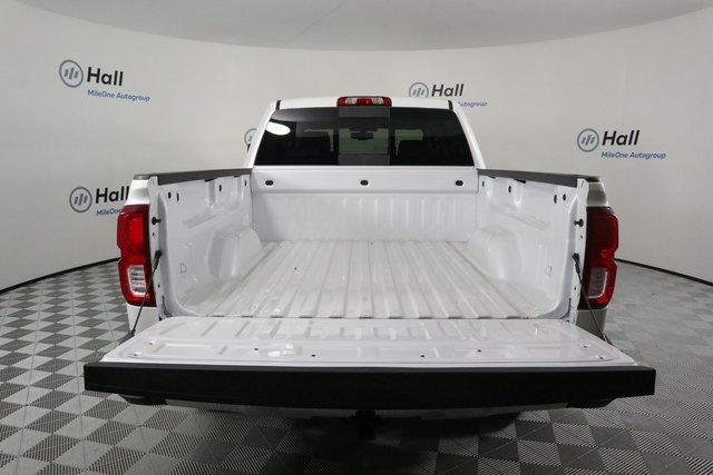 2018 Silverado 1500 Crew Cab 4x4,  Pickup #14C441952 - photo 19