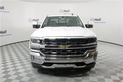 2018 Silverado 1500 Crew Cab 4x4,  Pickup #14C441952 - photo 3