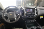 2018 Silverado 1500 Crew Cab 4x4,  Pickup #14C441952 - photo 9
