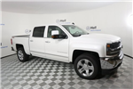 2018 Silverado 1500 Crew Cab 4x4,  Pickup #14C441952 - photo 4