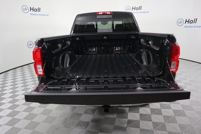 2018 Silverado 1500 Crew Cab 4x4,  Pickup #14C443238 - photo 19