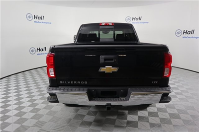 2018 Silverado 1500 Crew Cab 4x4,  Pickup #14C443238 - photo 6