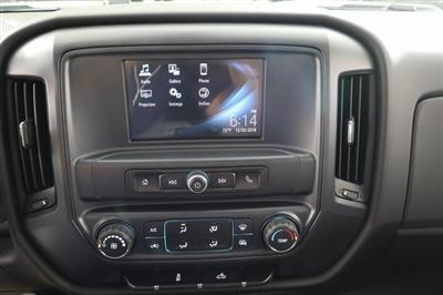 2018 Silverado 1500 Crew Cab 4x2,  Pickup #14C571792 - photo 18