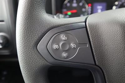 2018 Silverado 1500 Crew Cab 4x2,  Pickup #14C571792 - photo 21