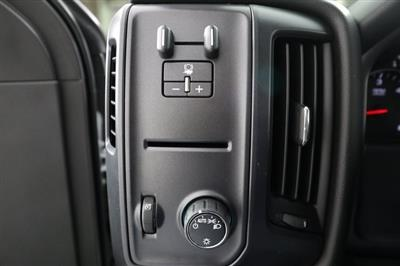2018 Silverado 1500 Crew Cab 4x2,  Pickup #14C571792 - photo 22
