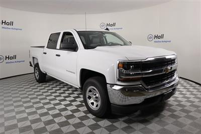 2018 Silverado 1500 Crew Cab 4x2,  Pickup #14C571792 - photo 4